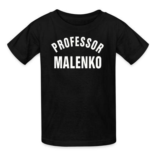 Professor - Kids' T-Shirt