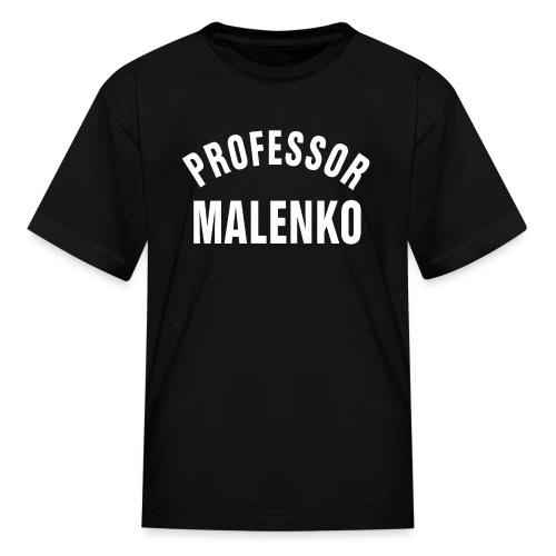 Professor - Kids' T-Shirt