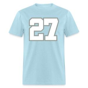 Tsuna 27 - Men's T-Shirt