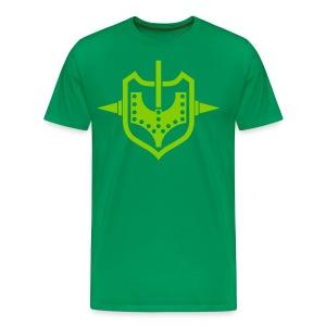 Dangerous Durian - Men's Premium T-Shirt