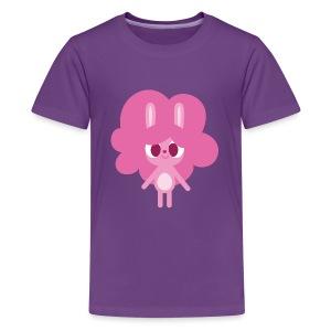 Kid's Willow Tee - Kids' Premium T-Shirt