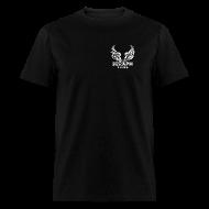 T-Shirts ~ Men's T-Shirt ~ Seraph Films men's Logo Shirt
