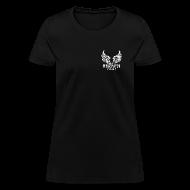 T-Shirts ~ Women's T-Shirt ~ Seraph Films Women's Logo Shirt