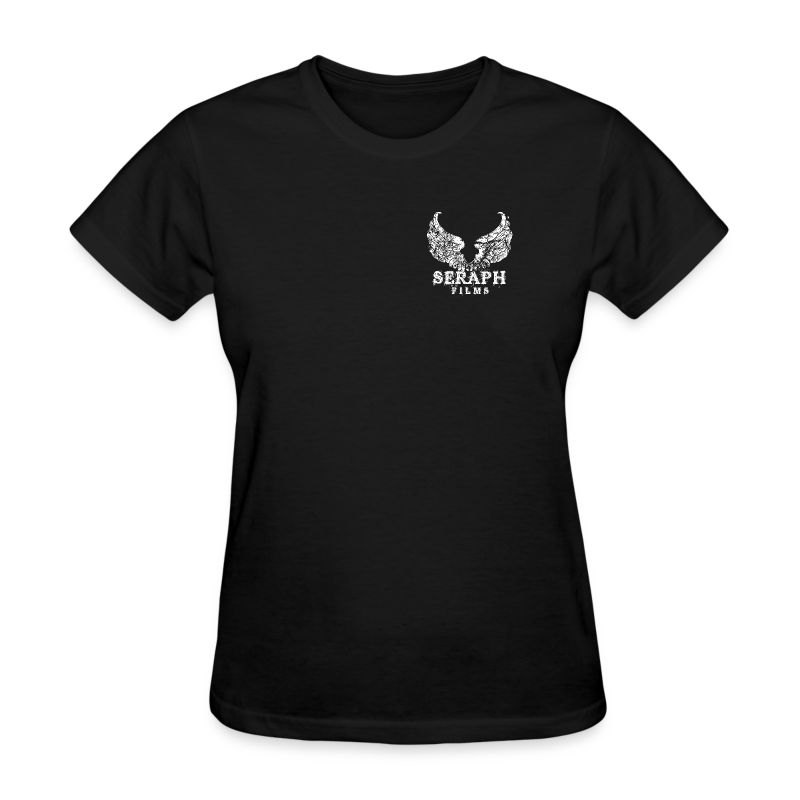Seraph Films Women's Logo Shirt - Women's T-Shirt