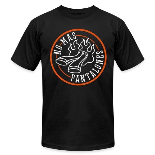 MENS/UNISEX STANDARD LOGO T SHIRT - Men's Fine Jersey T-Shirt