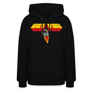 Got You (free shirtcolor selection) - Women's Hoodie