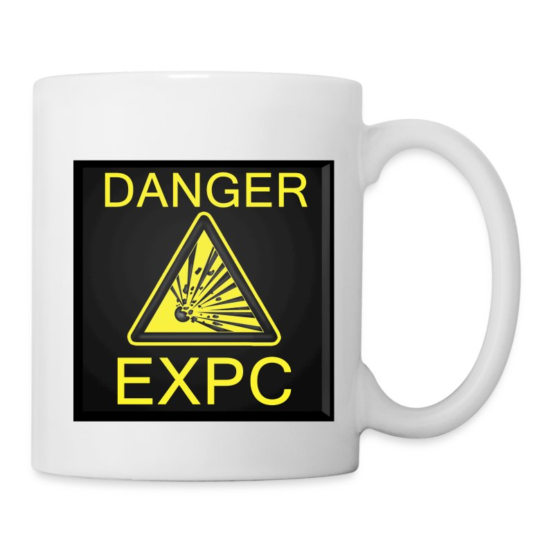 EXPC - Coffee/Tea Mug