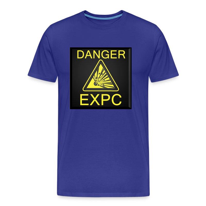 EXPC - Men's Premium T-Shirt
