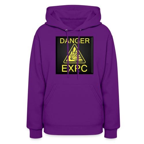 EXPC - Women's Hoodie