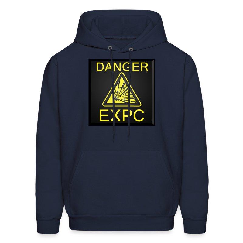 EXPC - Men's Hoodie