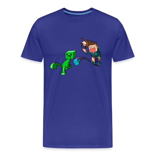maydencraft - Men's Premium T-Shirt