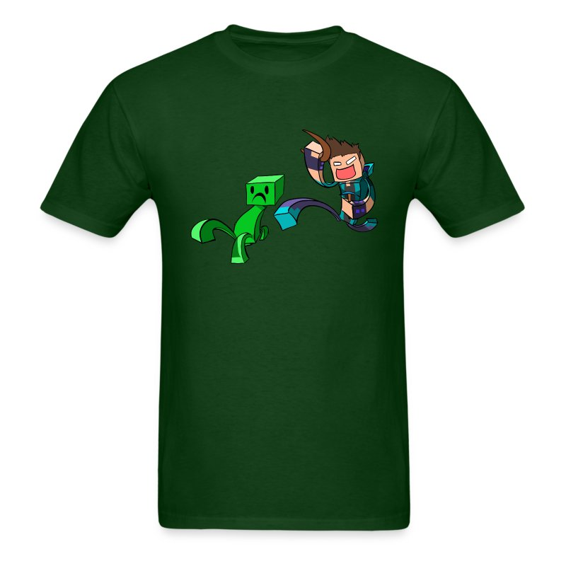 maydencraft - Men's T-Shirt