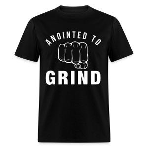 ATG Men's Black T - Men's T-Shirt