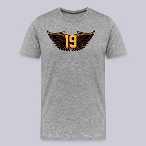 Tony Wings - Men's Premium T-Shirt