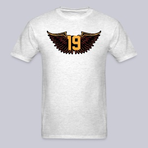Tony Wings - Men's T-Shirt