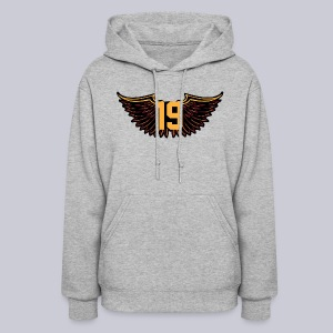 Tony Wings - Women's Hoodie