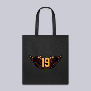 Tony Wings - Tote Bag