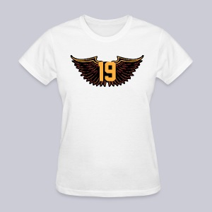 Tony Wings - Women's T-Shirt