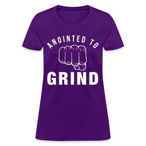ATG Women's T - Women's T-Shirt