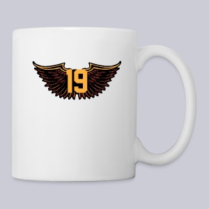 Tony Wings - Coffee/Tea Mug
