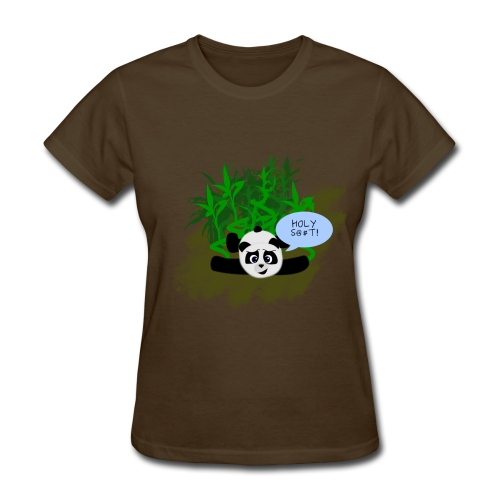 Holy S@#T! - Women's T-Shirt