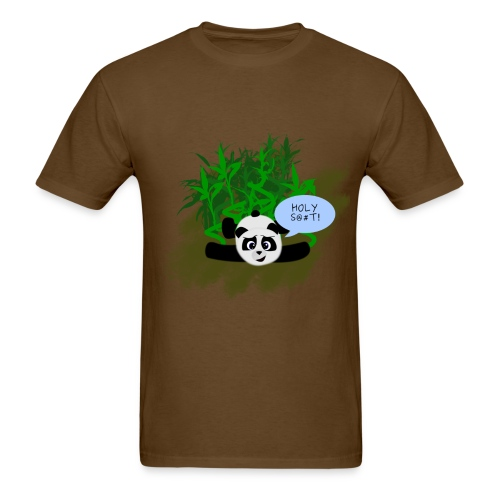 Holy S@#T! - Men's T-Shirt