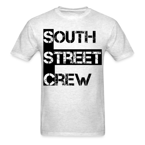 J-ROCK Edition - South Street Crew - Men's T-Shirt