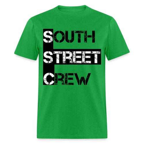 Tom's Edition - South Street Crew - Men's T-Shirt