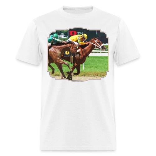 My Exacta - Men's T-Shirt