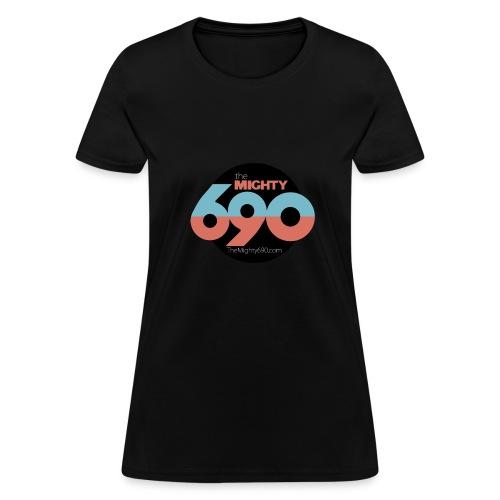 $15 Ladies Basic Mighty 690 T-Shirt - Women's T-Shirt