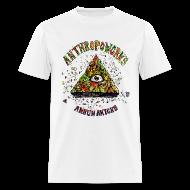 T-Shirts ~ Men's T-Shirt ~ ANTHROPOWORX