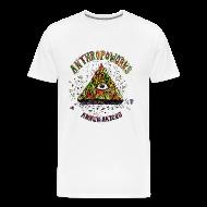 T-Shirts ~ Men's Premium T-Shirt ~ ANTHROPOWORX