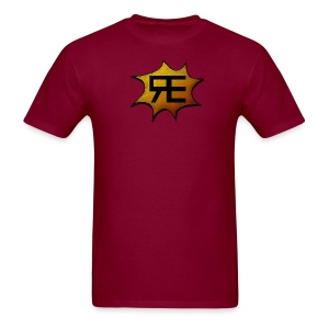 RE Logo Tee (Men's) - Men's T-Shirt