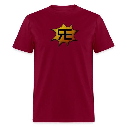 RE Logo Tee (Men's) - Men's T-Shirt