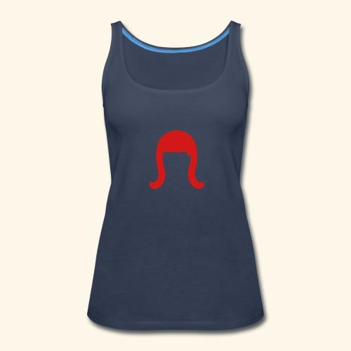 Coco Logo Women's Tank - Women's Premium Tank Top