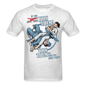 Join Them - Men's T-Shirt