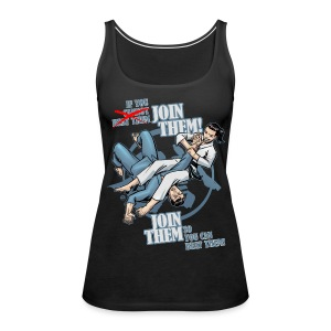 Join Them - Women's Premium Tank Top