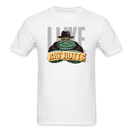 T-Shirts ~ Men's T-Shirt ~ ILikeBigHutts