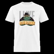 T-Shirts ~ Men's T-Shirt ~ ILikeBigHutts
