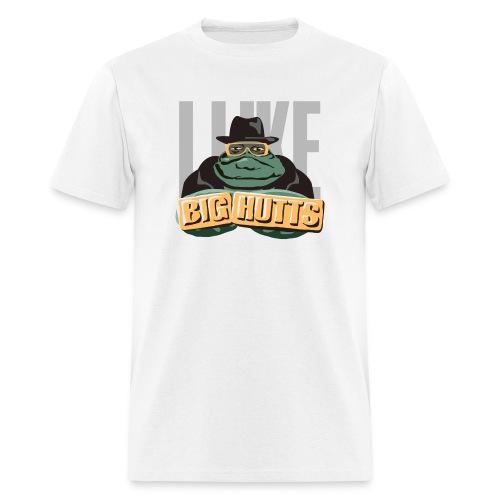 ILikeBigHutts - Men's T-Shirt