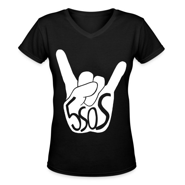 5SOS - Rock On