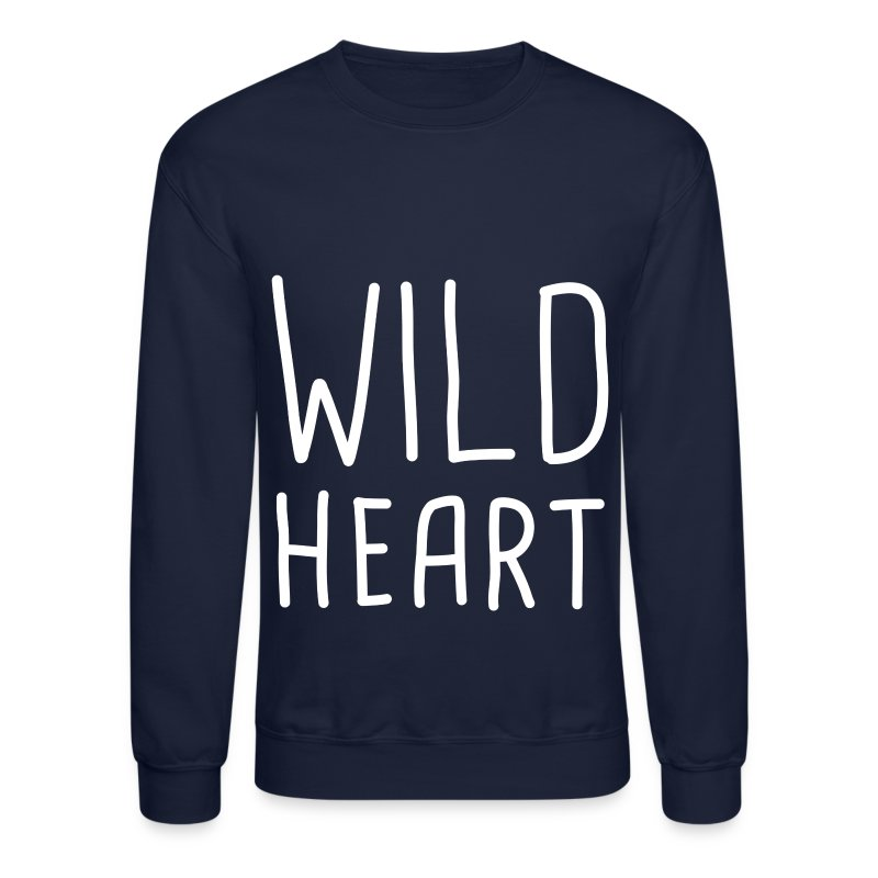 The Vamps - Wild Heart - Crewneck Sweatshirt