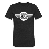 T-Shirts ~ Unisex Tri-Blend T-Shirt ~ Article 16284636