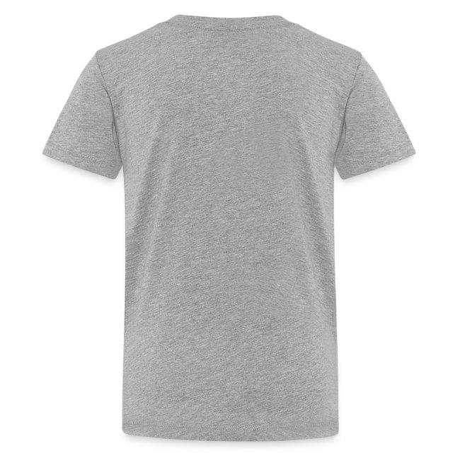 Total Miner Logo Kids Premium T-Shirt