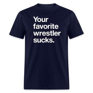 Your Favorite (Men) - Men's T-Shirt