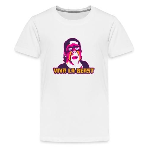 Kids VIVA LA BEAST - Kids' Premium T-Shirt