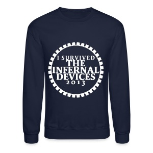 I Survived The Infernal Devices - Crewneck Sweatshirt