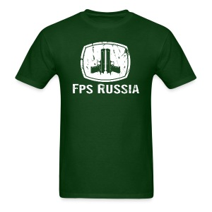 Standard Tee: Vintage Country FPS! - Men's T-Shirt