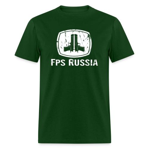 Standard Tee: Vintage Country FPS! - Men's T-Shirt