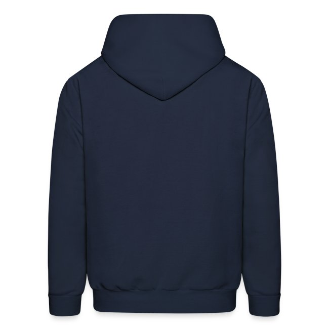 Hooded Sweater: Have Nice Day!